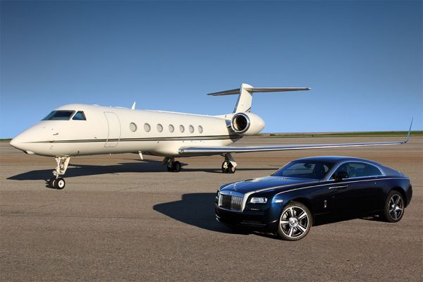 Executive Aviation